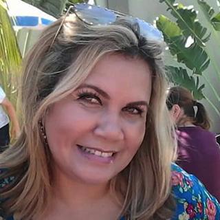 Cláudia Diaz