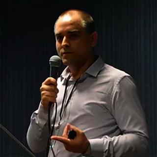 Bruno Lima Rocha