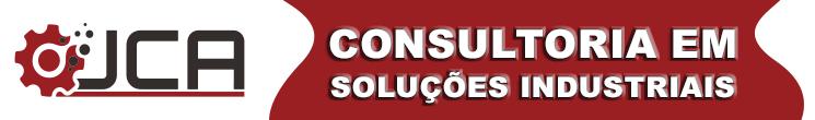 JCA Consultoria em Soluções Industriais