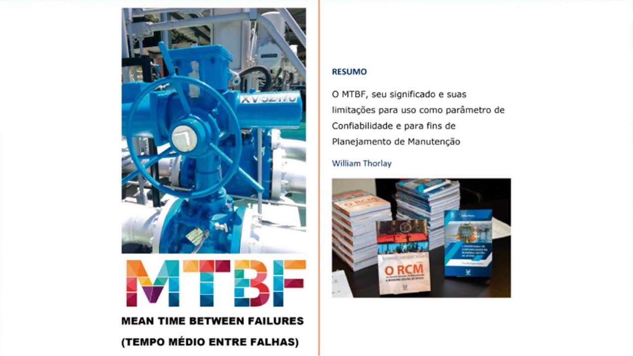 mean-time-between-failures-mtbf Revista Manutenção - Gestão, Estratégia e Inovação