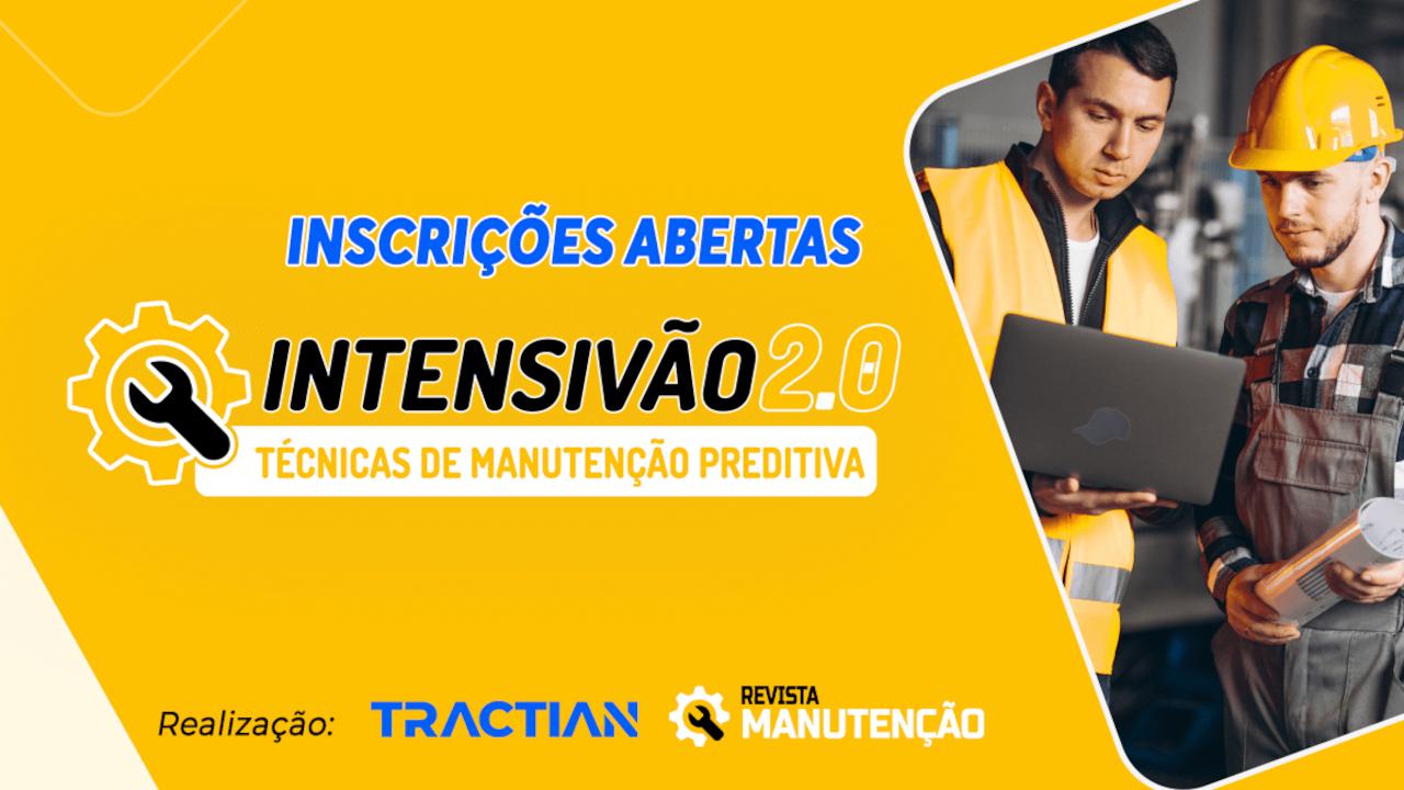 intensivao-2-0-revista-manutencao-preditiva Revista Manutenção - Gestão, Estratégia e Inovação